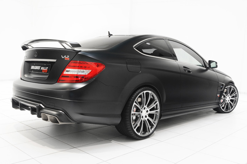 2007 Art Tuning Mercedes Benz Cl Pictures to pin on Pinterest